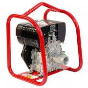 DDU Diesel Option