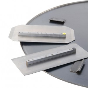 Power Trowel Blades and Discs