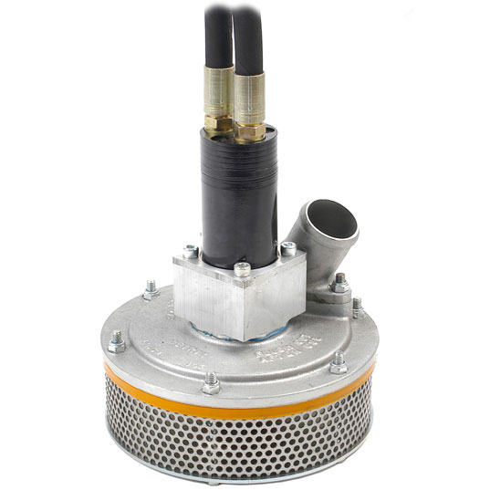 Hydraulic Driven Submersible Pump Fairport
