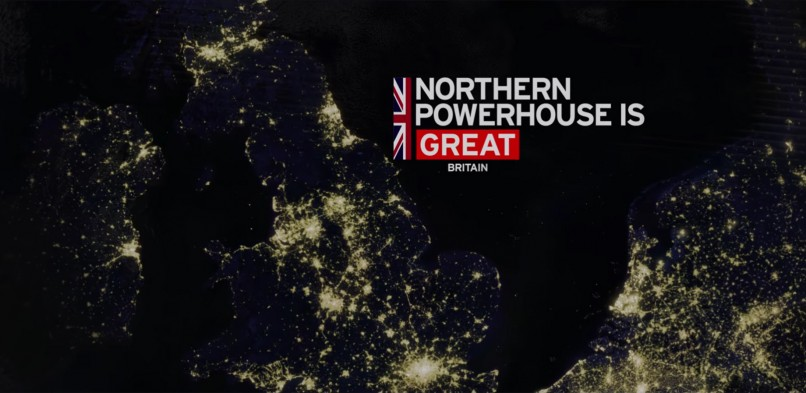 The Northern Powerhouse Project