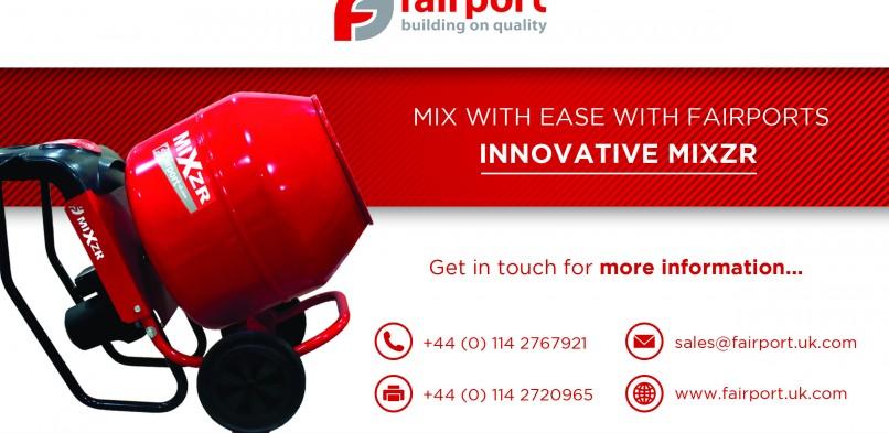 Fairport Mixzr